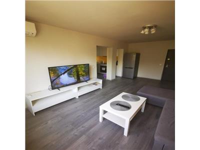 Inchiriere apartament 2 camere modern in Plopilor- Lukoil