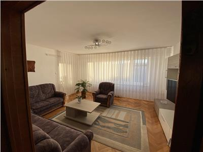 Vanzare apartament 4 camere modern in Gheorgheni- Interservisan