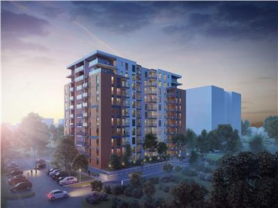 Vanzare Penthouse de exceptie zona LIDL - Buna Ziua, Cluj-Napoca