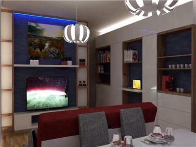 Vanzare Apartament 3 camere Iulius Mall FSEGA Marasti, Cluj-Napoca
