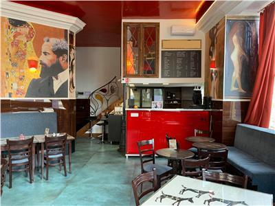 Inchiriere spatiu comercial 140 mp in Centru  ideal cafenea\ bistro