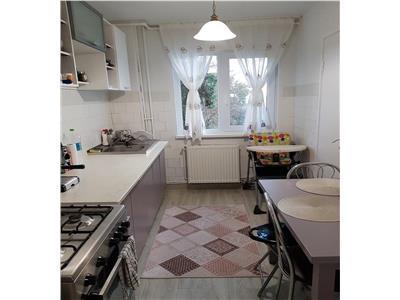 Vanzare Apartament 3 camere zona Flora Manastur, Cluj Napoca