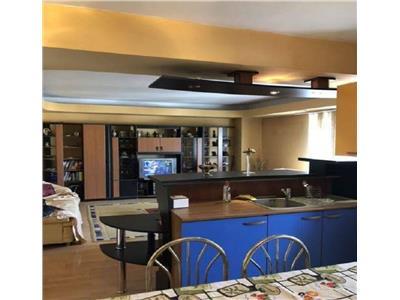Inchiriere apartament 4 camere in Gheorgheni- Titulescu