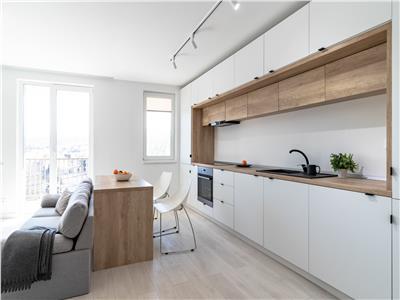 Inchiriere apartament 2 camere de lux in zona Hermes, Gheorgheni, Cluj-Napoca
