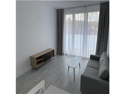 Inchiriere apartament 2 camere zona Gheorgheni, Cluj Napoca