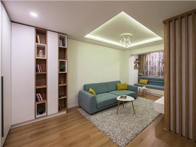 Vanzare apartament 2 camere de LUX in Manastur, Cluj-Napoca
