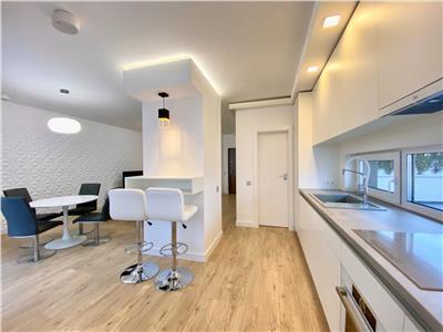 Vanzare penthouse in zona Hermes Gheorgheni Cluj-Napoca