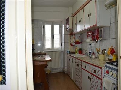 Vanzare apartament 3 camere in zona Piata Zorilor, Cluj-Napoca
