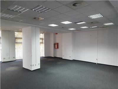 Inchiriere spatiu birouri 370 mp in Plopilor Cluj -Napoca