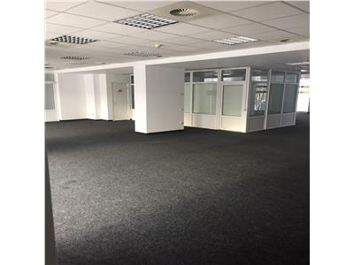 Inchiriere spatiu birouri 370 mp in Plopilor Cluj  Napoca