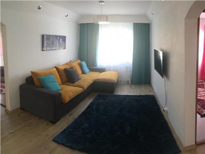 Vanzare apartament 4 camere modern in Marasti- str Dunarii