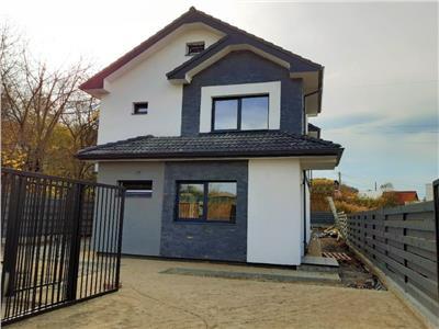 Vanzare casa individuala nou construita in Faget Cluj-Napoca