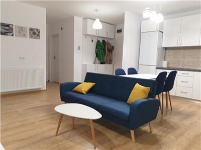 Vanzare apartament 3 camere Zorilor C.Turzii OMV, Cluj-Napoca