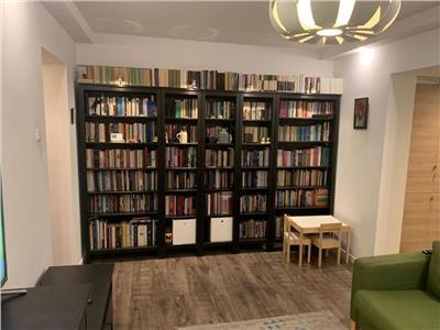 Vanzare apartament 3 camere zona Donath Grigorescu, Cluj-Napoca