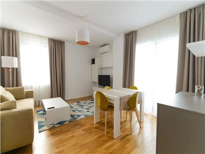 Inchiriere apartament 3 camere de LUX in Marasti- Iulius Mall