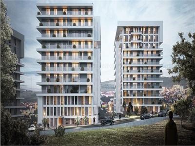 Vanzare penthouse 4 camere in zona Zorilor, Cluj-Napoca