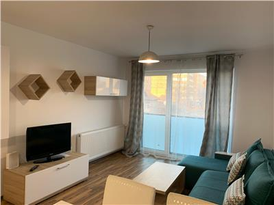 Inchiriere apartament 2 camere modern Dambul Rotund- Fabrica de Sport