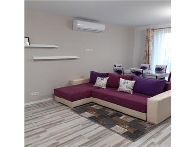 Inchiriere apartament 3 camere de LUX zona Centrala- Piata Abator