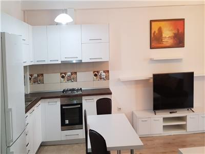 Inchiriere apartament 3 camere modern in Buna Ziua- Bonjour