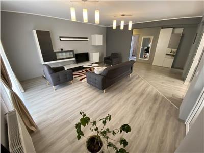 Vanzare apartament 3 camere Oncos Buna Ziua, Cluj-Napoca