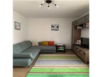 Vanzare apartament 2 camere modern in Buna Ziua- strada Carmen Silva
