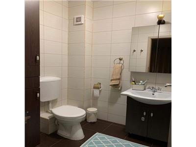 Vanzare apartament 2 camere modern in Buna Ziua  strada Carmen Silva