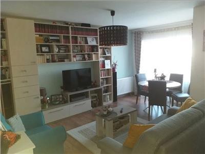 Vanzare apartament 3 camere bloc nou in Gheorgheni- capat Brancusi
