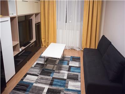 Inchiriere apartament 3 camere decomandate in Marasti- zona BRD