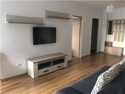 Inchiriere apartament 2 camere modern zona Gheorgheni- Soporului
