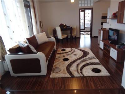 Inchiriere apartament 2 camere bloc nou modern in Plopilor