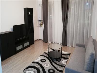 Inchiriere apartament 2 camere modern bloc nou in Marasti zona Leroy Merlin