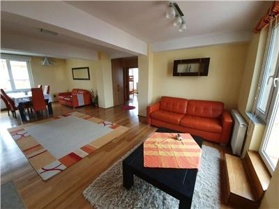 Inchiriere apartament 3 camere in bloc nou in Gheorgheni