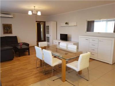 Inchiriere apartament 4 camere modern zona Marasti- strada Timisului