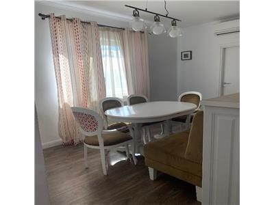 Vanzare apartament 3 camere de exceptie zona Gara D Rotund Cluj-Napoca