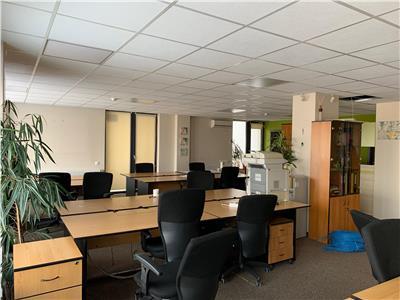 Inchiriere sediu de firma cu suprafata de 234 mp in Gruia- zona Hotel Belvedere