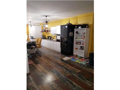 Vanzare apartament 3 camere OMV Calea Turzii Zorilor, Cluj-Napoca