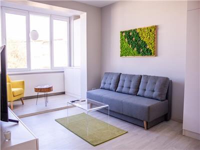 Vanzare apartament 2 camere de LUX Mihai Viteazu Centru, Cluj-Napoca