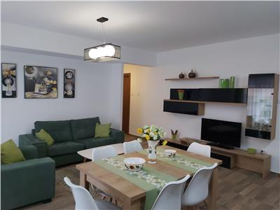 Inchiriere apartament 3 camere de LUX in Buna Ziua- Bonjour Residence
