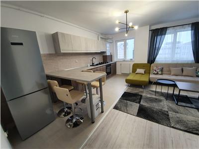 Vanzare apartament 3 camere in bloc nou in Marasti- zona Piata 1 Mai