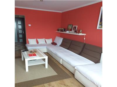 Vanzare apartament 4 camere zona Primaverii-Manastur, Cluj-Napoca