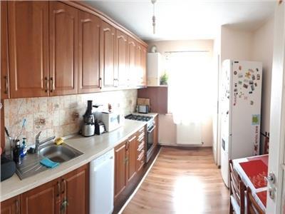 Vanzare apartament 3 camere zona Titulescu Gheorgheni, Cluj-Napoca