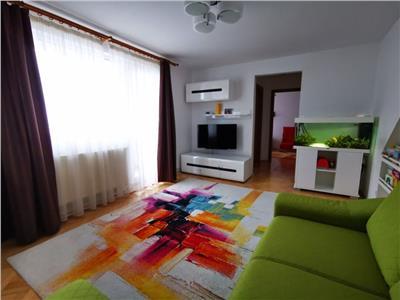 Vanzare apartament 3 camere zona Complex Diana Gheorgheni, Cluj-Napoca