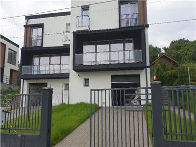 Vanzare duplex cu panorama deosebita zona Feleacu, Cluj-Napoca