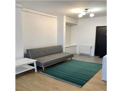 Inchiriere apartament 2 camere modern zona Centrala- strada Paris