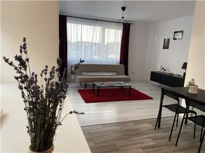 Inchiriere apartament 2 camere modern in Borhanci zona Profi