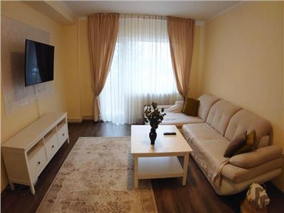 Inchiriere apartament 2 camere decomandate modern in Marasti- BRD