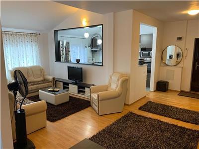 Inchiriere apartament 2 camere de LUX in Andrei Muresanu- zona Calea Turzii