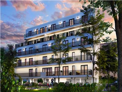 Vanzare apartament 2 camere Golden Tulip Zorilor, Cluj-Napoca