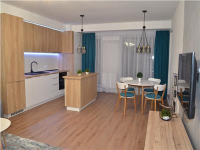 Inchiriere apartament 3 camere de LUX in Gheorgheni- Iulius Mall
