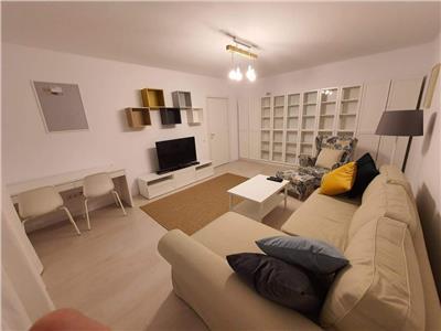 Inchiriere apartament 2 camere de LUX in Plopilor zona Platinia Mall